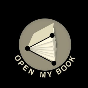 Open My Book